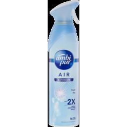 Photo of Ambi Pur Air Bathroom Fresh Sky 275g