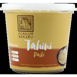 Photo of Alamir Bakery Tahini Paste Sesame Seed 350g