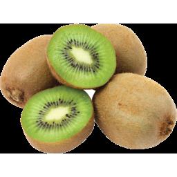Photo of Kiwifruit Green Prepack Bag 1kg