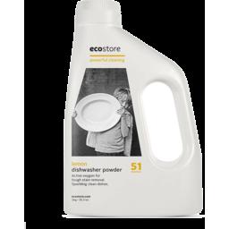 Photo of Eco Store Auto Dishwash Powder (Lemon)