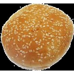 Photo of Buns Hamburger Sesame 6 Pack