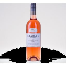 Photo of Stables Sauvignon Blanc Rose 750ml