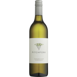 Photo of Hay Shed Hill Pitchfork Chardonnay