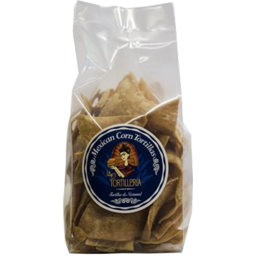 Photo of Corn Chips Totopos 200gm