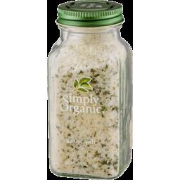 Photo of Simply Organic Garlic Salt