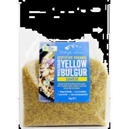 Photo of Chefs Choice - Bulgur Yellow Coarse - 1kg