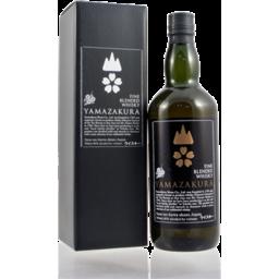 Photo of Yamazakura Blended Whisky Black Label