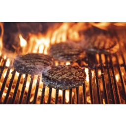 Photo of Beef Burgers