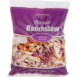 Photo of Leaderbrand Ranchslaw 450g