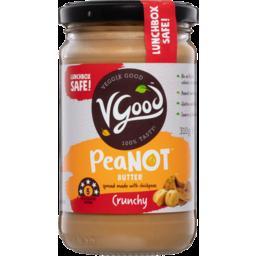 Photo of Veggie Good Peanot Butter Crunchy 310g