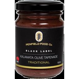 Photo of Tapenade Kalamata Olive Traditional 150g