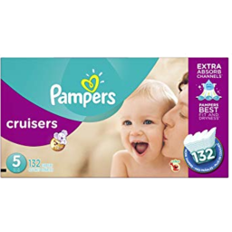 Photo of Pampers Cruisers Size 5