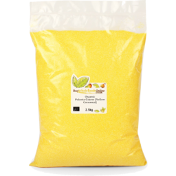Photo of Royal Rose Cornmeal