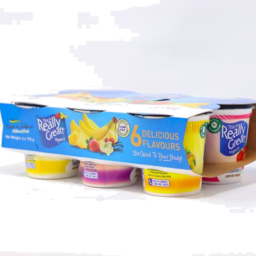 Photo of This Is Really Great Yogurt Assorted