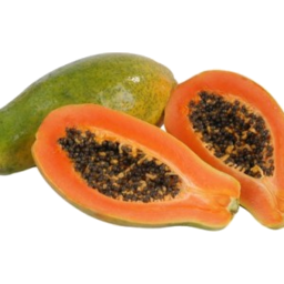 Photo of Pawpaw - Rum Jungle - Cert Org