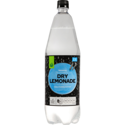 Photo of WW Dry Lemonade 1.5L