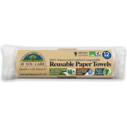 Photo of If You Care - Reusable Paper Towel