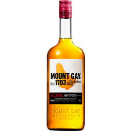 Photo of Mount Gay Eclipse Rum