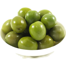 Photo of Olives Sicilian 250g