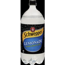Photo of Schweppes Lemonade 2l