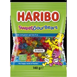 Photo of Haribo Sweet & Sour Bears 140g