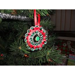 Photo of Small Wreath Poptop