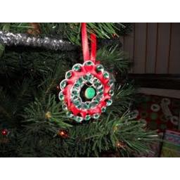Photo of Small Wreath Poptop