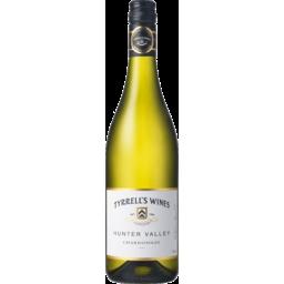 Photo of Tyrrell's Wines Chardonnay 750ml