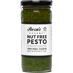 Photo of Roza's Nut Free Pesto