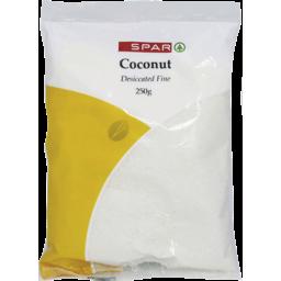 Photo of Spar Coconut Desicated 250gm^