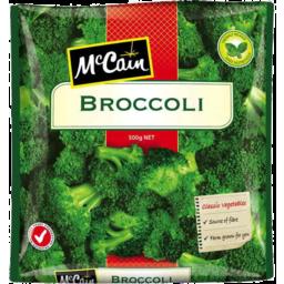 Photo of Mccain Broccoli 500g