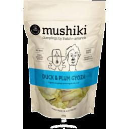 Photo of Mushiki Duck & Plum Gyoza 275gm