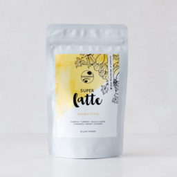 Photo of Knowrish Well - Latte - Golden State Super Latte - 90g