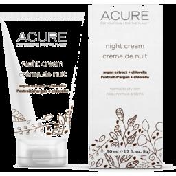 Photo of Acure Bright Night Cream 50ml