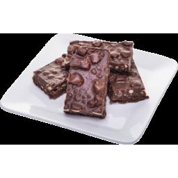 Photo of Baker Boys Cookies & Cream Rocky Road Slice