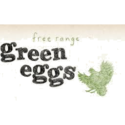 Photo of Green Eggs Free Range 600g