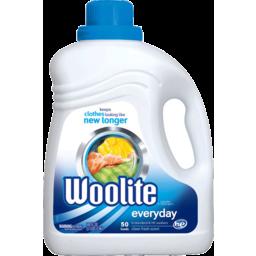 Photo of Woolite Everyday