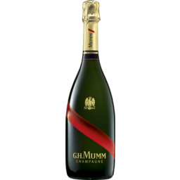 Photo of Mumm Grand Cordon Nv