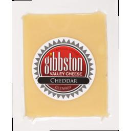 Photo of Gibbston Valley Glenroy Cheddar Cheese
