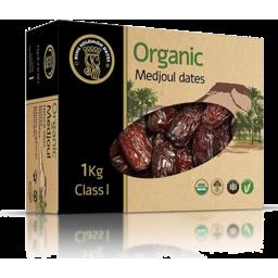 Photo of King Solomon Organic Medjoul Dates