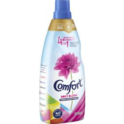 Photo of Comfort Fabric Conditioner Rosy Blush 800ml