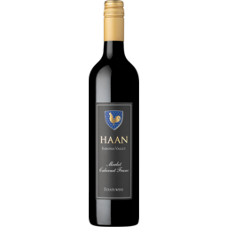 Photo of Haan Merl/Cab Franc 2016 750ml