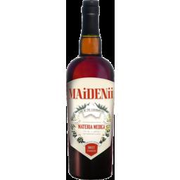 Photo of Maidenii Sweet Vermouth 750ml