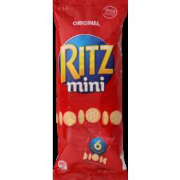 Photo of Ritz Mini 150g