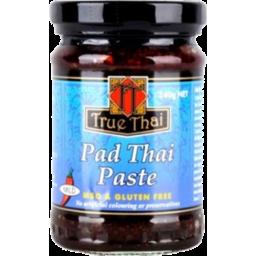 Photo of True Thai Paste Pad Thai 240g
