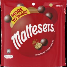 Photo of Maltesers Chocolate 280g