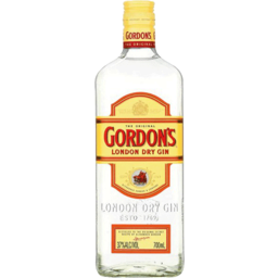 Photo of Gordon's London Dry Gin