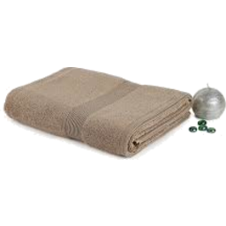 Photo of Trend Towel Bath Latte