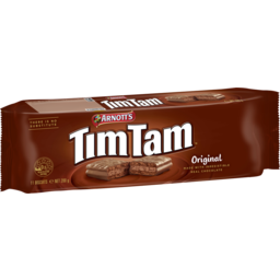 Photo of Arnott's Tim Tam Chocolate Biscuits Original 200g