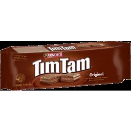 Photo of Arnott's Biscuits Tim Tam Original 200g